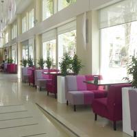 호텔 마리나 d'오르 3 Restaurant