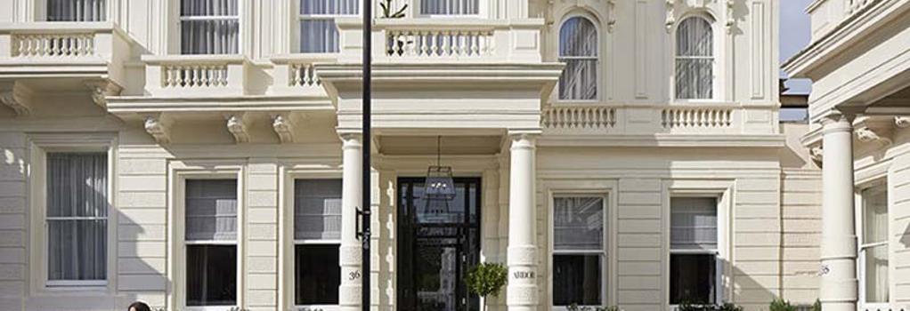 아버 하이드 파크 호텔 - 런던 - 건물