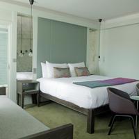 아버 하이드 파크 호텔 Guestroom
