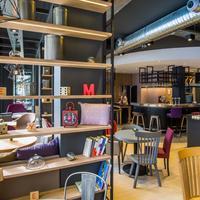 캄파닐 렌 상트르 - 가르 Bar/Lounge