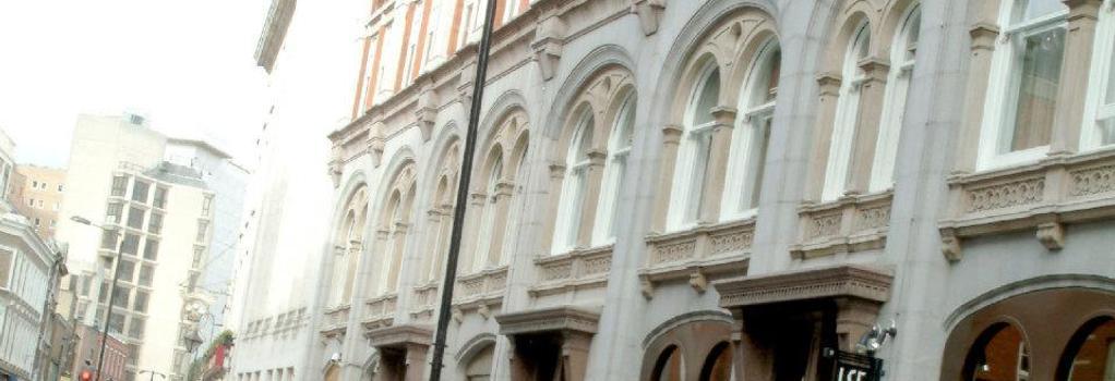 Lse Grosvenor House Studios - 런던 - 건물