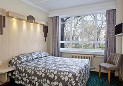 Tavistock Hotel - 런던 - 침실