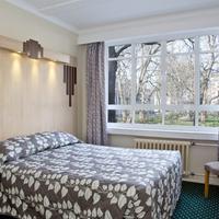 Tavistock Hotel Guestroom