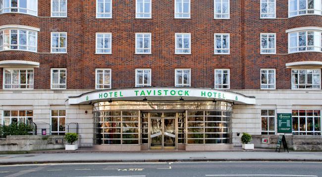 Tavistock Hotel - 런던 - 건물
