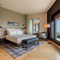 힐튼 쿠알라룸푸르 호텔 Suite