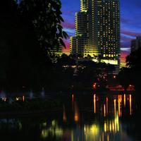 힐튼 쿠알라룸푸르 호텔