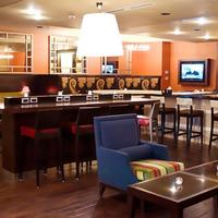 캔자스 시티 메리어트 컨트리 클럽 플라자 Bar/Lounge