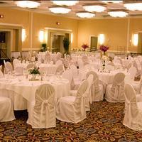 캔자스 시티 메리어트 컨트리 클럽 플라자 Ballroom
