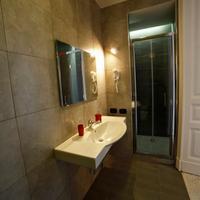 B&B 넬 쿠오레 디 카타니아 Bathroom