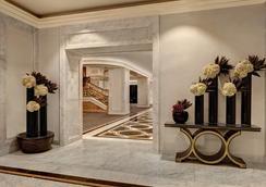 Lotte New York Palace - 뉴욕 - 로비