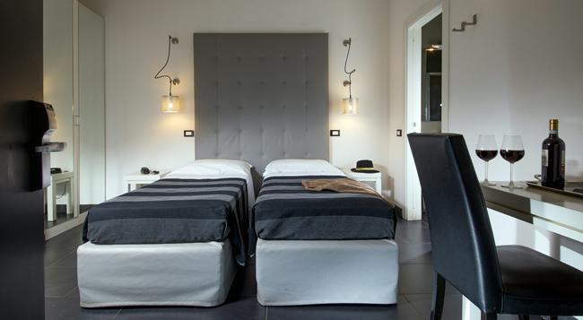 Stay Inn Rome - 로마 - 침실