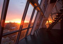 호텔 온 리빙턴 - 뉴욕 - 관광 명소