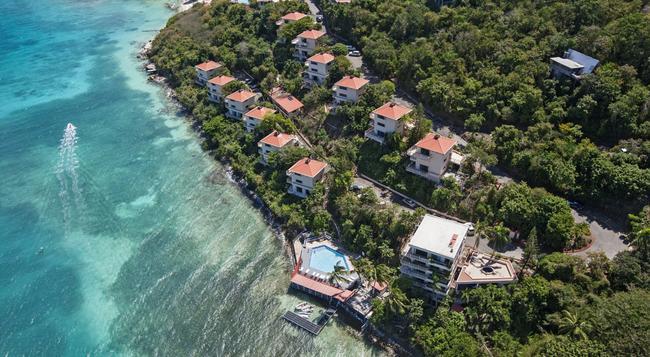 Point Pleasant Resort - 세인트토머스섬 - 야외뷰