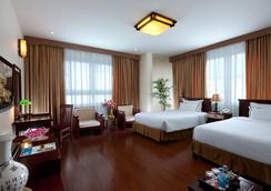 하노이 임페리얼 호텔 - 하노이 - 침실