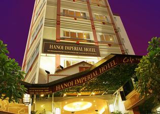 하노이 임페리얼 호텔