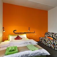 스테이션 호텔 K43 Guestroom