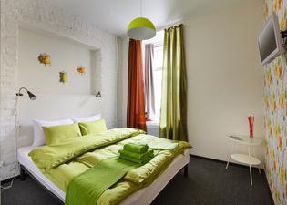 스테이션 호텔 K43
