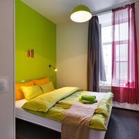 스테이션 호텔 Z12 Guestroom