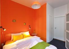 스테이션 호텔 Z12 - 상트페테르부르크 - 침실