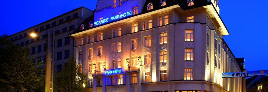 시사이드 파크 호텔 라이프치히 - 라이프치히 - 건물