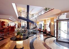 시사이드 파크 호텔 라이프치히 - 라이프치히 - 로비