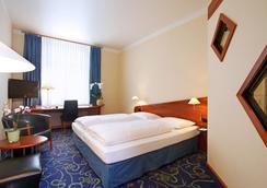 시사이드 파크 호텔 라이프치히 - 라이프치히 - 침실