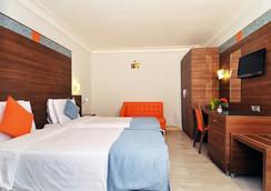 Bénin Royal Hôtel - Cotonou - 침실