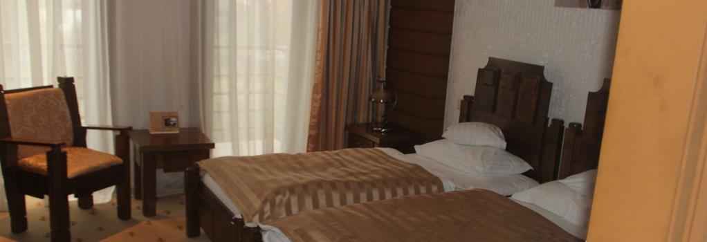 아네트 리조트 - Timisoara - 침실