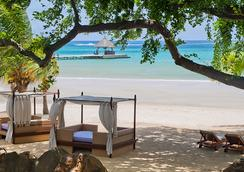 Club Med la Plantation d'Albion - 포트루이스 - 해변