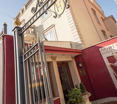 아우렐리우스 아트 갤러리 호텔