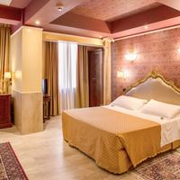아우렐리우스 아트 갤러리 호텔 Guestroom