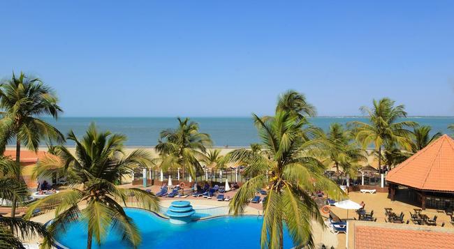 Laico Atlantic Banjul - Banjul - 야외뷰