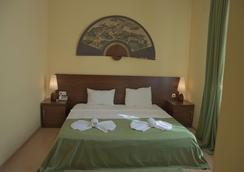 Hotel Tbilisi Garden - 트빌리시 - 침실