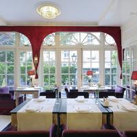 아폴로퍼스트 - 햄프셔 클래식 Breakfast Area