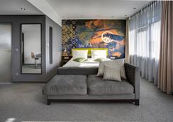 호텔 베를린, 베를린 - 베를린 - 침실