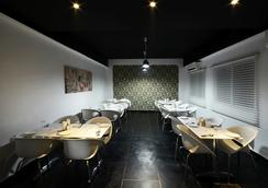 라 비스타 호텔 - 하이데라바드 - 레스토랑