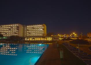 Hotel Puertobahia & Spa