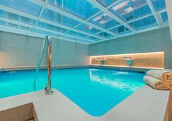 살레스 호텔 페레 IV - 바르셀로나 - 수영장