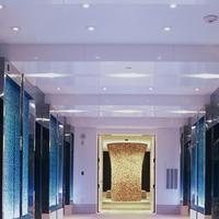 스카이로프트 앳 MGM 그랜드 Interior Entrance