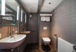 호텔 암스텔담 맨션 - 암스테르담 - 욕실
