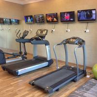 호텔 그랜드 유나이티드 아론 브랜치 United Fitness Gym