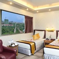 호텔 그랜드 유나이티드 아론 브랜치 Guestroom