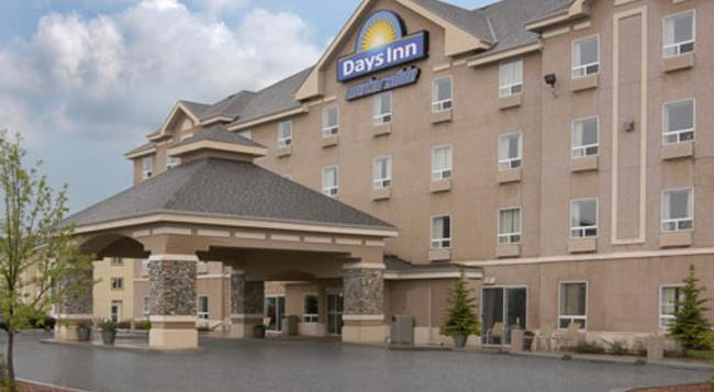 Days Inn - Red Deer - Red Deer - 건물