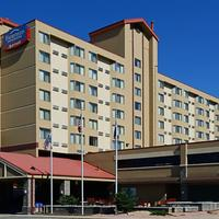 Fairfield Inn and Suites by Marriott Denver Cherry Creek Exterior