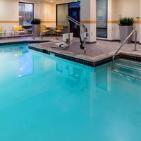Fairfield Inn and Suites by Marriott Denver Cherry Creek Health club