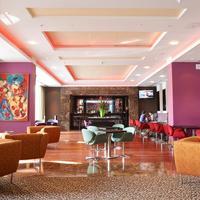 페스타나 첼시 브리지 호텔 앤 스파 Hotel Bar
