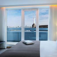 페스타나 첼시 브리지 호텔 앤 스파 Guestroom