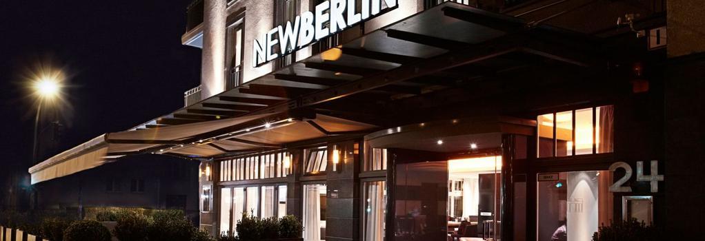 뉴 베를린 - 베를린 - 건물