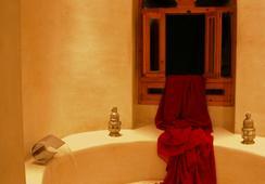 Riad Chbanate - 에사우이라 - 욕실