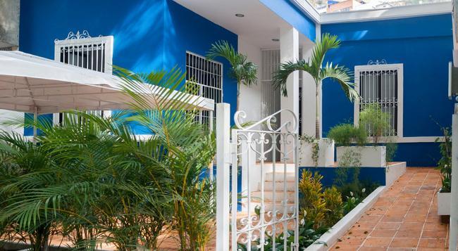 La Casa Azul Hotel Boutique - 칼리 - 건물